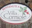 Villa Corniole.