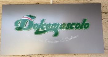 Pasticceria - Bar Dolcemascolo.