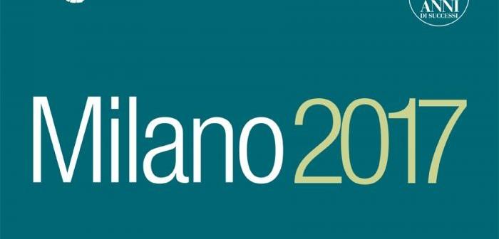 Guida Milano 2017 del Gambero Rosso
